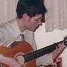 Fidencio Lopez Alvarez, Web Developer and Musician, Puerto Rico